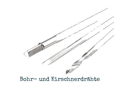 Kirschnerdraht
